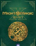 Box art - Might & Magic X Legacy