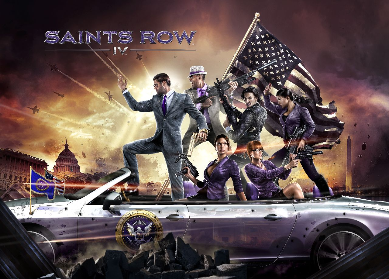 cheats for saints row 4 on xbox 360