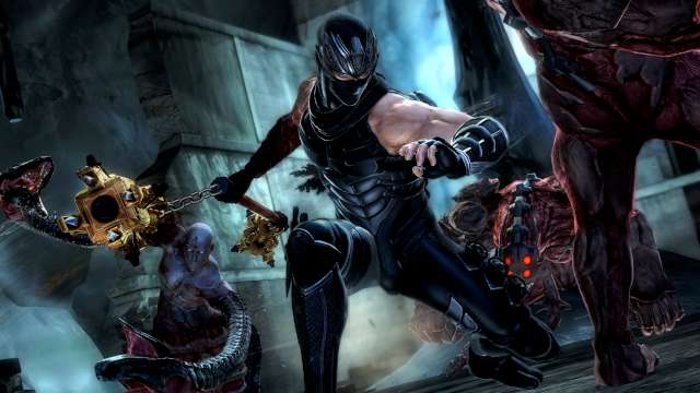 Ninja Gaiden 3 Razor S Edge X360 Ps3 Review Gamerevolution