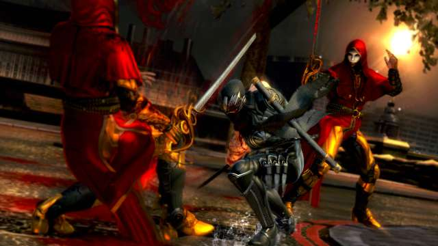 ninja gaiden 3 xbox 360 review