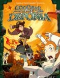 Box art - Goodbye Deponia