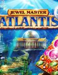 Box art - Jewel Master Atlantis