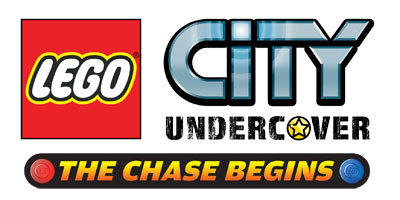 Box art - LEGO City Undercover: The Chase Begins