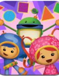 Box art - Team Umizoomi Math: Zoom into Numbers HD