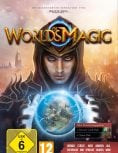 Box art - Worlds of Magic