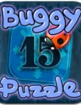 Box art - Buggy Puzzle