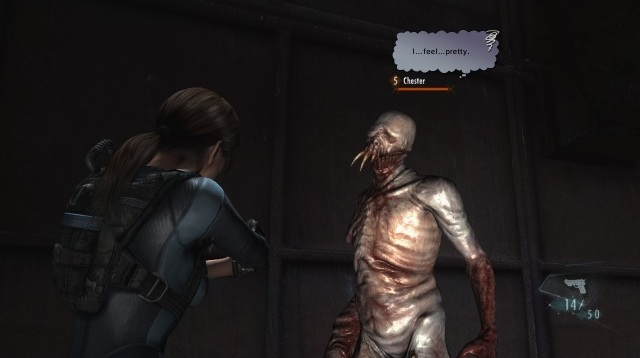 Resident evil revelations launches 29th august on playstation 4.