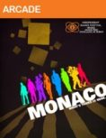 Box art - Monaco: What's Yours Is Mine