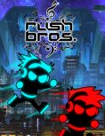 Box art - Rush Bros