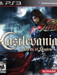 Box art - Castlevania: Lords of Shadow