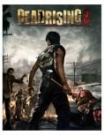 Box art - Dead Rising 3