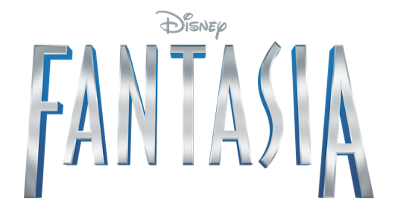 Box art - Disney Fantasia: Music Evolved