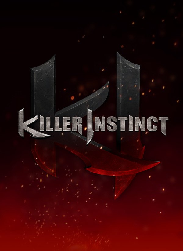 Box art - Killer Instinct (Xbox One)