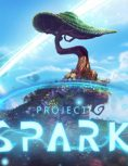 Box art - Project Spark