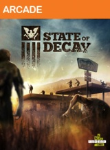 Box art - State of Decay
