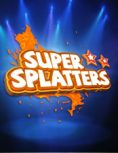 Box art - Super Splatters