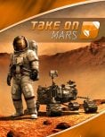 Box art - Take On Mars