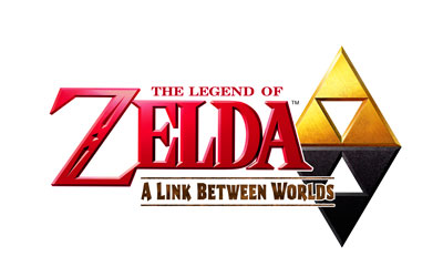 Box art - The Legend of Zelda: A Link Between Worlds