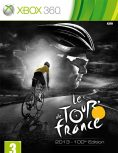 Box art - TOUR DE FRANCE 2013
