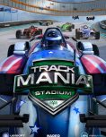 Box art - TrackMania2 Stadium