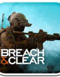 Box art - Breach And Clear
