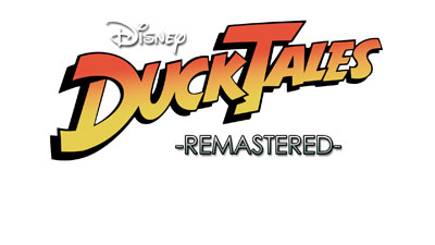 Box art - DuckTales Remastered