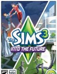 Box art - The Sims 3 Into the Future