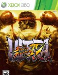 Box art - Ultra Street Fighter IV