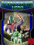 Box art - Vintage Hero