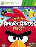 Box art - Angry Birds Trilogy