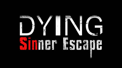 Box art - DYING: Sinner Escape