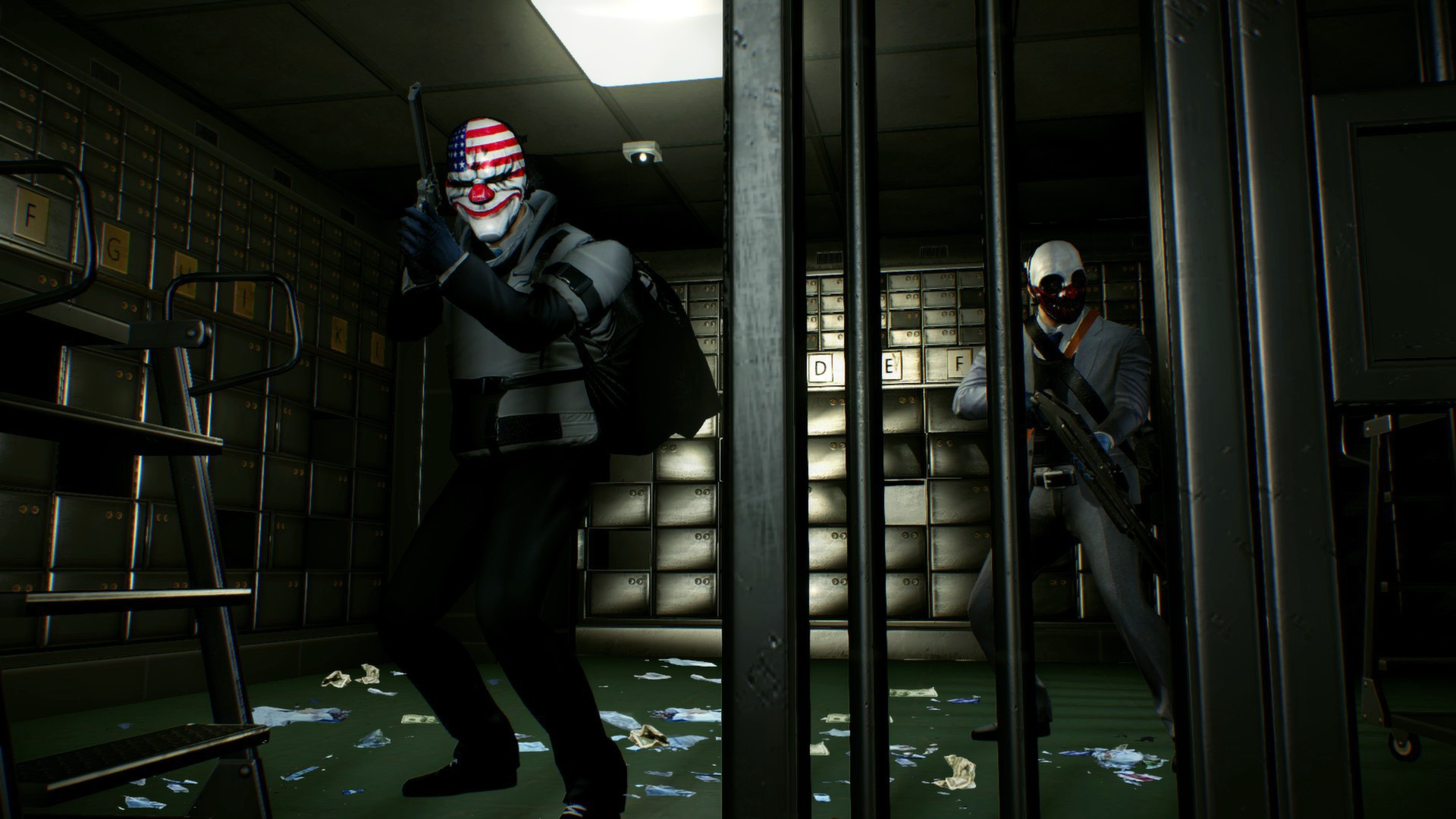 PayDay 2 Review - GameRevolution