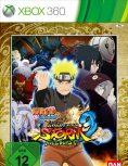 Box art - NARUTO Shippuden: Ultimate Ninja Storm 3 Full Burst