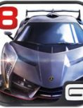 Box art - Asphalt 8: Airborne