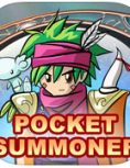 Box art - Pocket Summoner