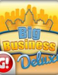 Box art - Big Business Deluxe