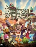 Box art - Festival of Magic
