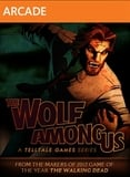 Box art - The Wolf Among Us Episode 1: Faith
