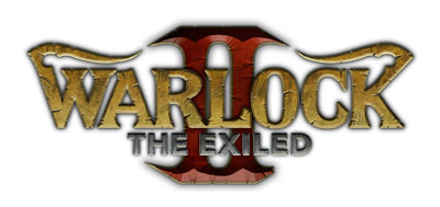 Box art - Warlock 2: The Exiled