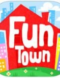Box art - Fun Town