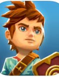 Box art - Oceanhorn