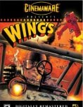 Box art - Wings - Digitally Remastered Edition