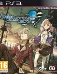 Box art - Atelier Escha & Logy - Alchemists of the Dusk Sky