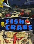 Box art - Fish vs. Crabs