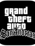 Box art - Grand Theft Auto: San Andreas (iOS)