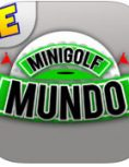 Box art - Mini Golf Mundo