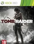 Box art - Tomb Raider,Tomb Raider (2013)