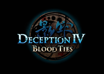 Box art - Deception IV: Blood Ties
