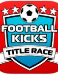 Box art - Football Kicks: Title Race