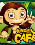 Box art - Jungle Café